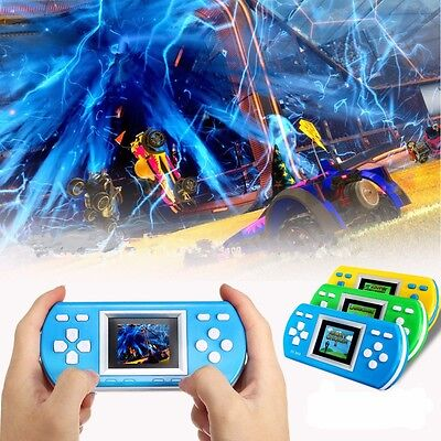 Built-In 230 Video Games Retro Handheld Portable Console Player Toys Gift