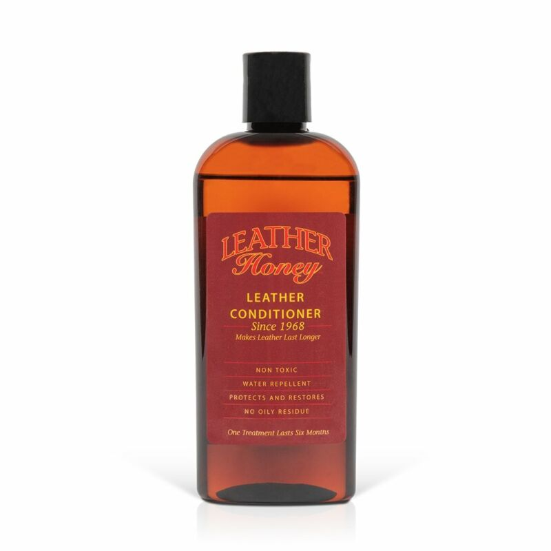 Leather Honey Leather Conditioner, The Best Leather Conditioner Since 1968!