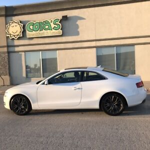 2011 Audi A5 for sale! Lowest price!