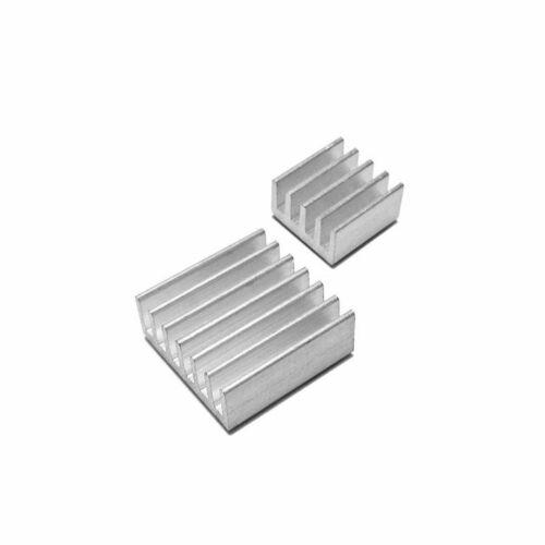 Vilros Heatsinks for Raspberry Pi 3 Model B or B+ (Plus)