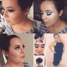 Special price glam makeup transformation ♥♥ Deer Park Brimbank Area Preview
