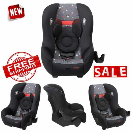 CAR SEAT CONVERTIBLE REAR FORWARD Baby Booster Infant Kids Safety Travel Chair
