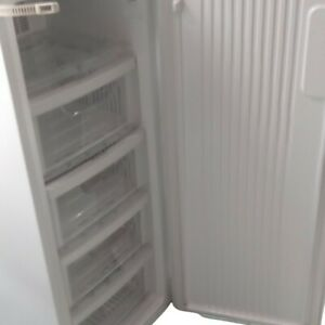Freezer. 158 litre - 3 month replacement guarantee