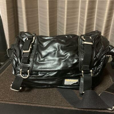 Mspc Masterpiece Master-Piece Shoulder Body Bag