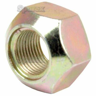 David Brown Rear Wheel Nut Cone 58 Unf 184273m1 175 178 285 595 65 765