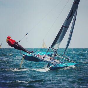 Arrow Catamaran 14ft