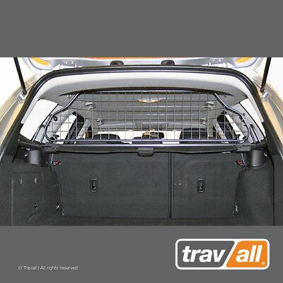 Ford Mondeo Schrägheck Bj 07-14 Hundegitter Gepäckgitter Hundeschutzgitter