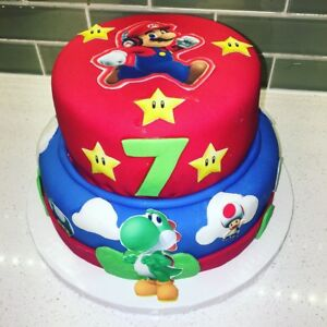 Custom cakes! For all occasions!