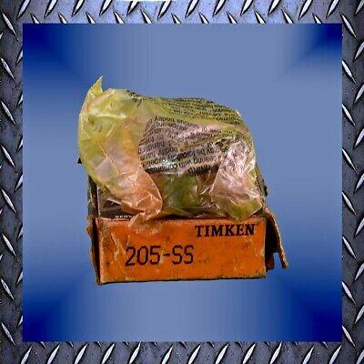 New Timken Bearing 205-ss