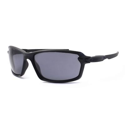 Oakley OO 9302-01 Carbon Shift Matte Black with Grey Lens Mens Sunglasses (Carbon Shift)