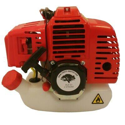REPLACEMENT 52cc PETROL ENGINE STRIMMER BUSH TRIMMER CUTTER