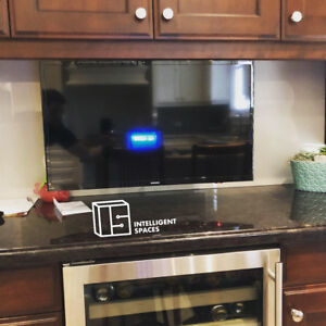 Professional TV Installation Services - GTA