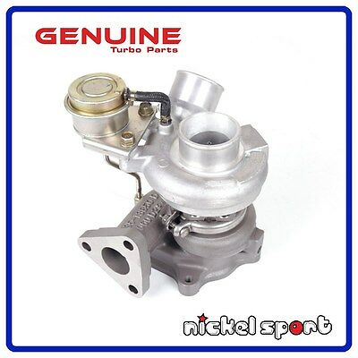 Genuine Mitsubishi 49135-02910 4M42 Turbocharger