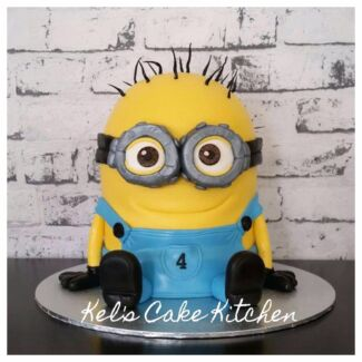 Kel's Cake Kitchen  Aberglasslyn Maitland Area Preview