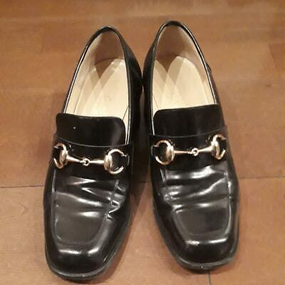Gucci Loafers Vintage About 22.5 Women 6.0Us