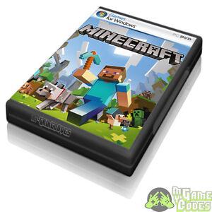 Minecraft [PC-Download | Offizielle Website | KEY]