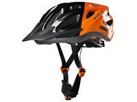UVEX Kid 3 dirtbike gray-lime Fahrrad Helm Gr 55-58 für Stevens GIANT KTM u.a.