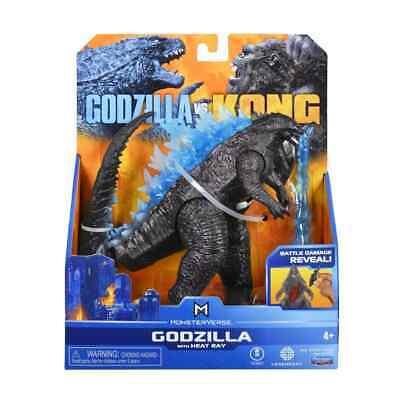GODZILLA VS KONG Godzilla With Heat Ray 6
