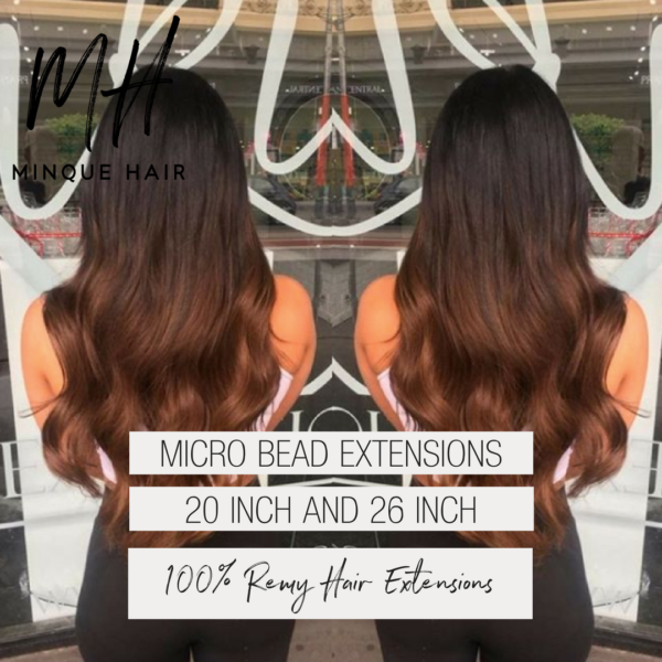 Micro Bead Extensions Miscellaneous Goods Gumtree Australia