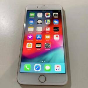 Perfect condition iPhone 8 plus Gold 64gb