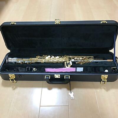 Soprano - Yanagisawa Soprano Saxophone