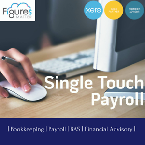 Single Touch Payroll processing Fyshwick South Canberra Preview