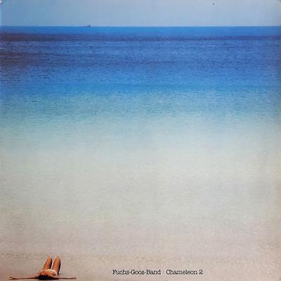 Fuchs-Goos-Band – Chameleon 2 1981 Software Music sowa 105 JAZZ BREAKS Vinyl LP