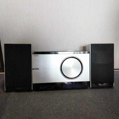 Onkyo FR-T1X MD Minidisc CD Player Pre-Owned