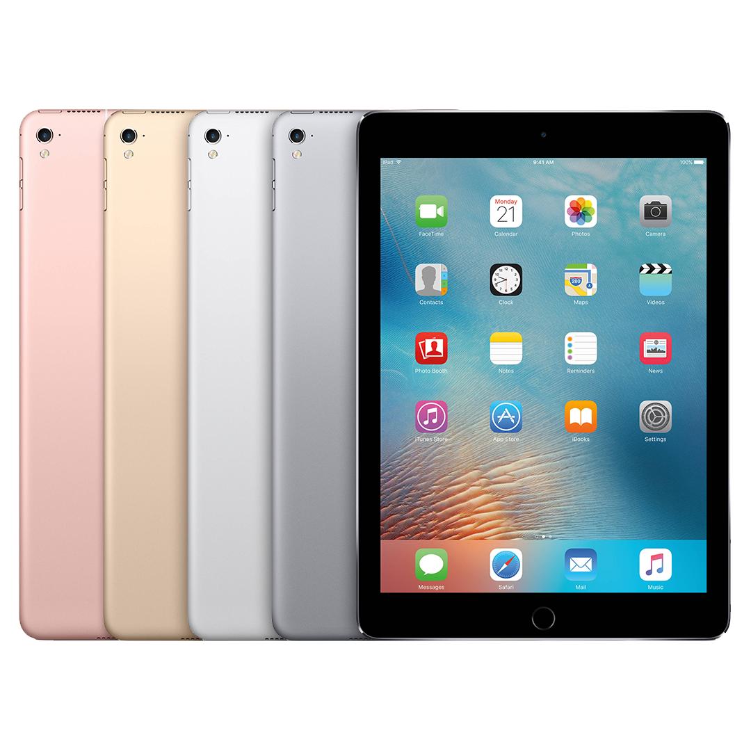 """Ipad - Apple iPad Pro (Certified Refurbished) 32GB 9.7"""" WIFI & LTE (Mid-2016)"""