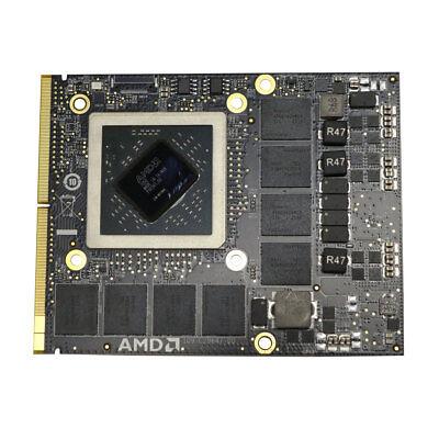 For Apple iMac  A1312 AMD Radeon HD 6970M 2GB DDR5 VGA 109-C29657-10 HD6970M