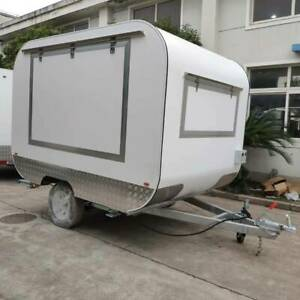 Brand New Food Trailer - Ready to Go
