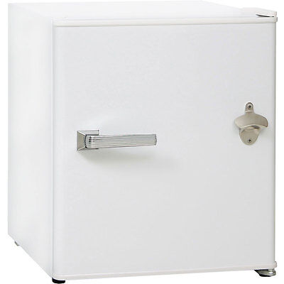 BRAND NEW SCHMICK WHITE MINI BAR FRIDGE - QUIET - COMPACT - GREAT GIFT IDEA