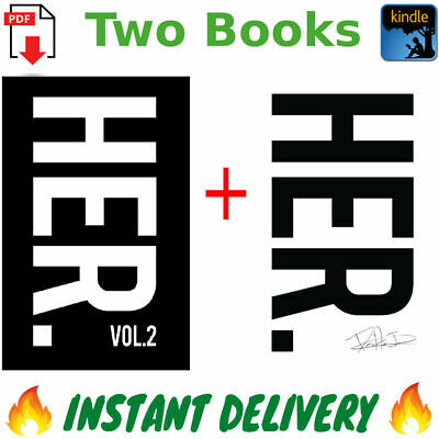 Her Vol. 1 & 2 by Pierre Alex Jeanty🔥P.D.F ELECTRONIC B00K