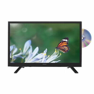 Polaroid P24RD0039E 24 Inch HD Ready LED TV DVD Combi Freeview HD USB Record