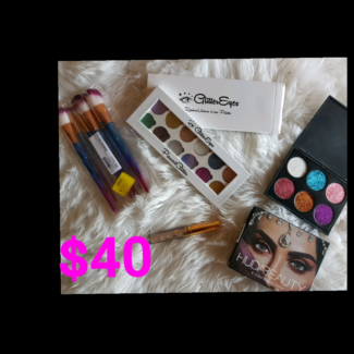 Makeup bundles with loads of value for money