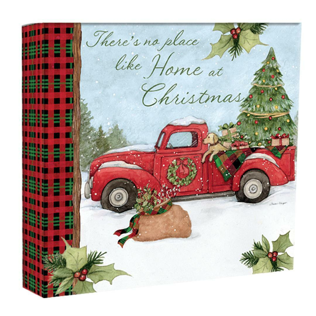 Lang Home for Christmas Recipe Binder Collection ~ Recipe Binder~ Recipe Cards ~
