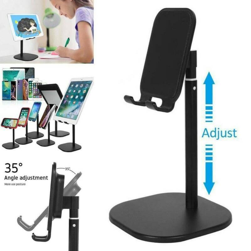 Multi-Winkel Desktop Ständer Halter Halterung für Handy Tablet Smartphone E-book