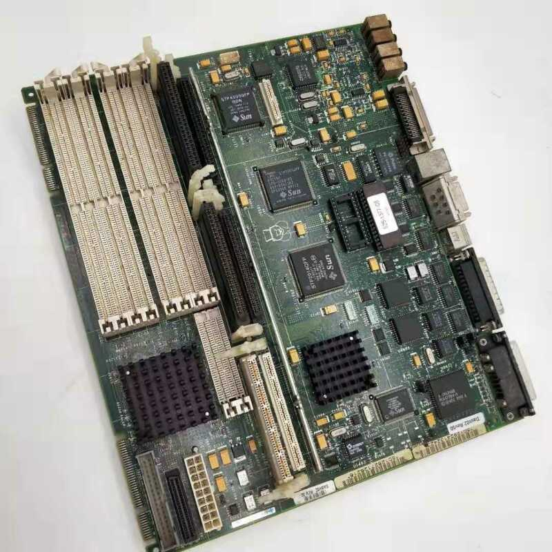 Motherboard  SUN 501-2324, 501-2827 SPARC20 for SUN SPARCstation20