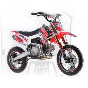 2019 Crossfire CF110 110cc Dirt Bike, Pit Bike Motorbike Prestons Liverpool Area Preview