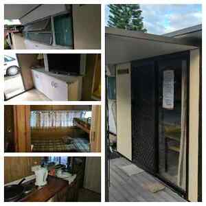 Van and Annex sleeps up to 11 ppl Diamond Beach Greater Taree Area Preview