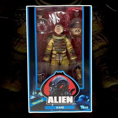 Alien Action Figure 40th Anniversary Kane Originale Neca 18 Cm