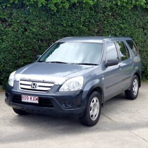 ***2006 Honda CR-V Automatic GREAT CONDITIONS*** Northgate Brisbane North East Preview