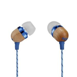 3156ba8009e House of Marley Smile Jamaica In-ear Headphones 1 Button Microphone Control  Earp