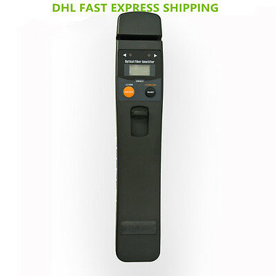 Fiber Optic Identifier Fiber Optical Identifier 1mw Visual Fault Locator