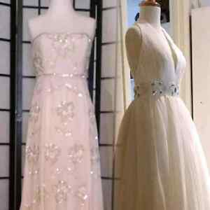 Alterations & Dressmaking Bridals Bridesmaid Evening Dresses etc Point Cook Wyndham Area Preview