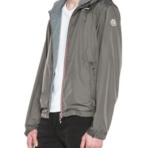 Authentic Men's Moncler Jackets