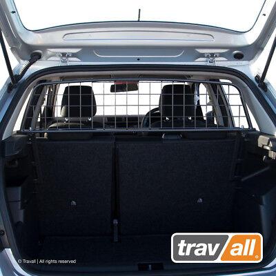 Skoda Fabia Schrägheck ab Bj. 15 Hundegitter, Hundeschutzgitter, Gepäckgitter gebraucht kaufen  Werne