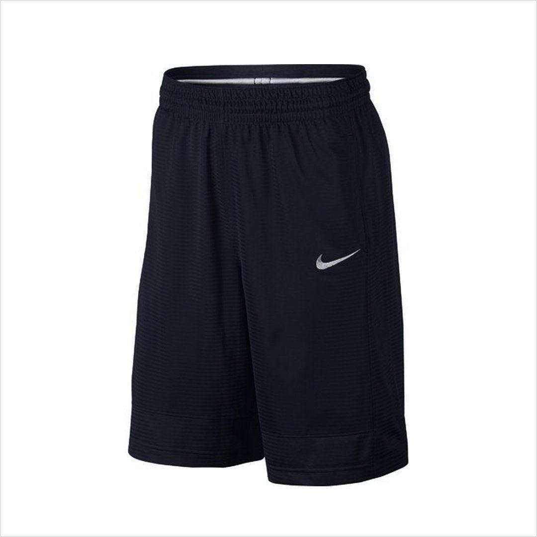 Nike Men's Fastbreak Basketball Shorts Black