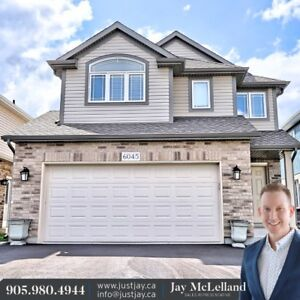 4 bedroom home, Niagara Falls