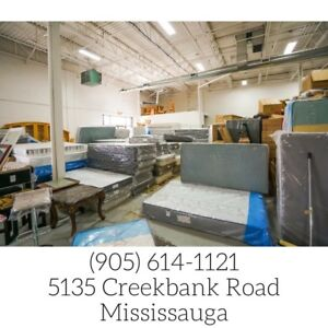 BRAND NEW MATTRESS AND BOX SPRINGS FROM $50!